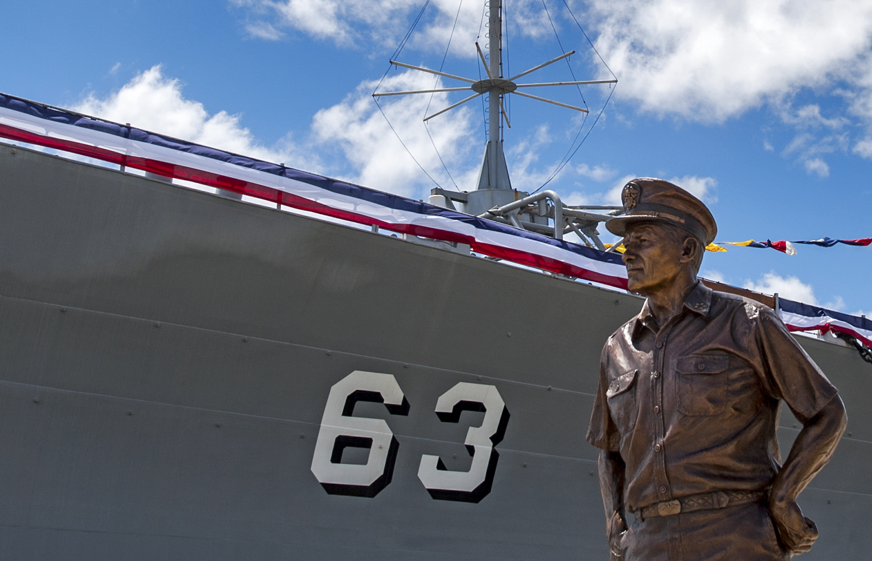 the suicide of admiral nimitz The sad suicide of admiral nimitz patrick j buchanan january 18, 2002 the name of chester w nimitz is legendary in the annals of naval warfare in june 1942, admiral nimitz commanded the us forces assigned to block a japanese invasion of midway.