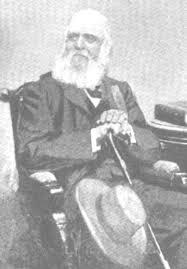 Steven F Austin >> Moses Austin Bryan (1817-1895) | Texas History Notebook