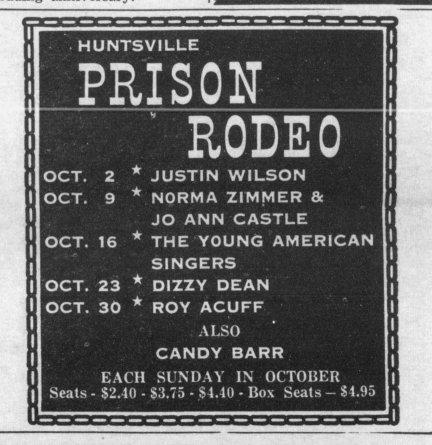 PrisonRodeo1966