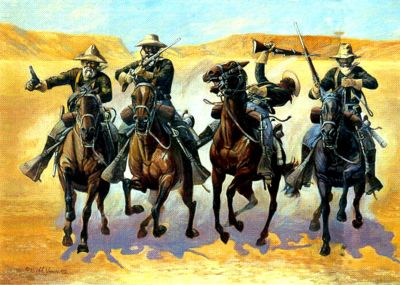 buffalo-soldiers-painting-by-bobb-vann