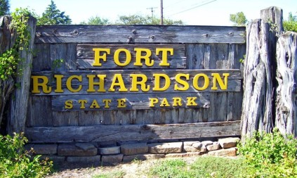 fort-richardson-park
