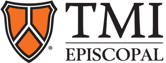TMI Episcopal logo horizontal