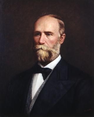 Edmund J. Davis 1989.16